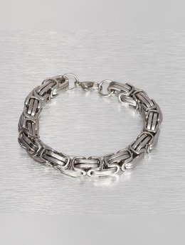 Paris Jewelry Bracelet 21 cm Stainless silver colored