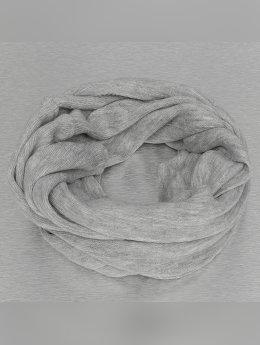 Pieces Шарф / платок pcDrace серый