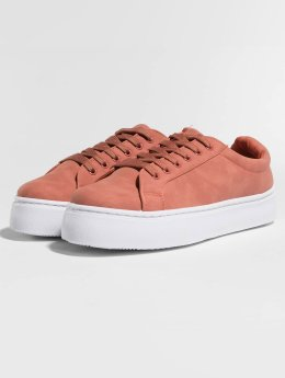 Pieces psMonet Sneakers Burlwood