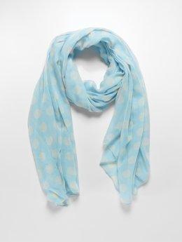 Pieces Scarve / Shawl Kvillas Long  blue