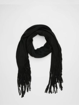 Pieces Scarve pcDrace Long black