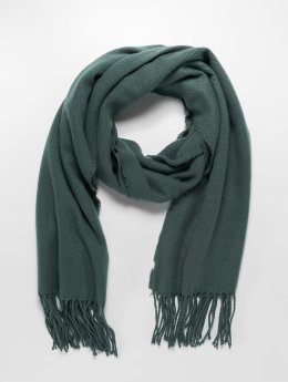 Pieces Scarve Kial Long  green