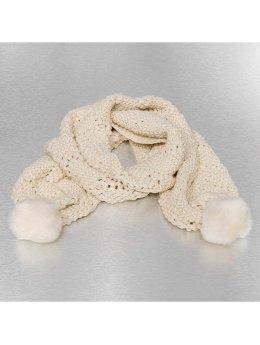 Pieces sjaal pcVivika beige