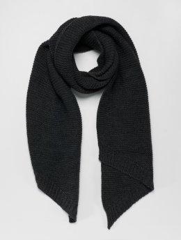 Pieces sjaal pcDace  grijs