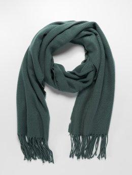 Pieces sjaal Kial Long groen