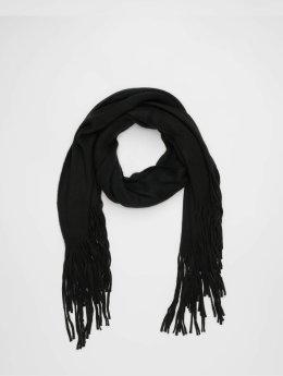 Pieces sjaal pcDrace Long zwart