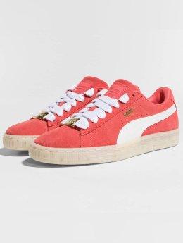 Puma Sneaker BBoy Suede Classic pink