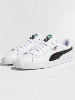 Puma Sneakers Basket Classic LFS hvid