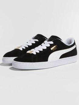 Puma / Sneakers BBoy Fabulous Suede Classic i sort