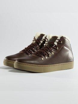 Quiksilver Zapatillas de deporte Jax marrón