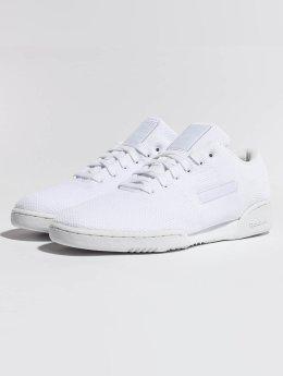 Reebok Baskets Workout Clean Ultk blanc