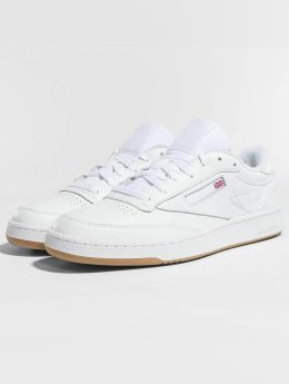 Reebok Baskets Club C 85 ESTL blanc