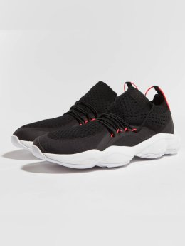 Reebok Baskets DMX Fushion NR noir