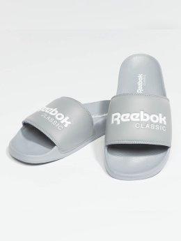 Reebok Sandaler Classic Slide grå