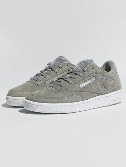 Reebok sneaker Club C 85 Trim Nubuk grijs