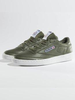 Reebok Sneaker Club C 85 SO grün