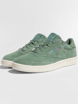 Reebok sneaker Club C 85 MCC olijfgroen