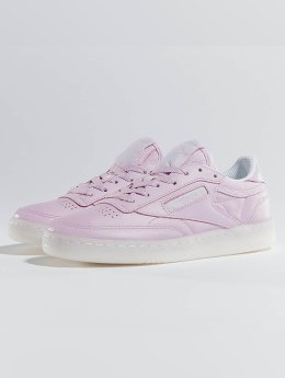 Reebok Sneaker Club C 85 On The Court violet