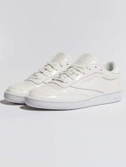 Reebok sneaker Club C 85 Patent wit