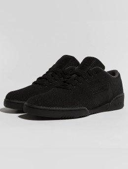 Reebok sneaker Workout Clean Ultk zwart