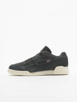 Reebok Sneakers Workout Plus MCC šedá