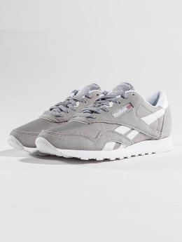 Reebok Sneakers Classic Nylon Neutral gray