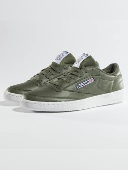 Reebok Tøysko Club C 85 SO grøn