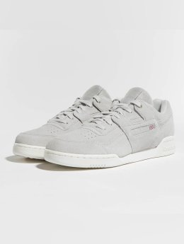 Reebok | Workout Plus MCC Tennarit | harmaa