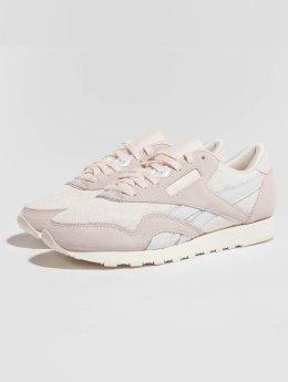 Reebok Tennarit Classic Nylon roosa