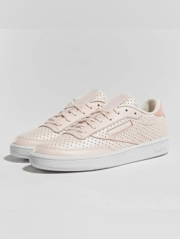 Reebok Tennarit Club 85 Popped roosa