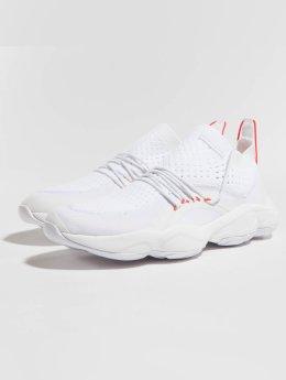 Reebok DMX Fushion NR Sneakers White/Black/Neon Che