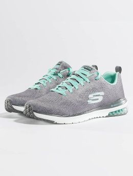 Skechers Baskets Skech-Air Infinity-Modern Chic gris