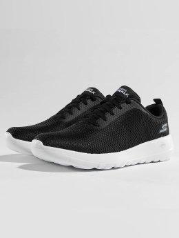 Skechers Sneaker Go Walk Max Effort nero