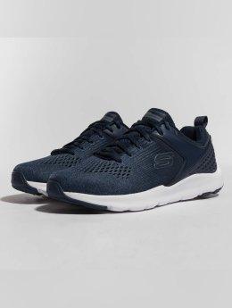 Skechers Sneakers Nichlas blå