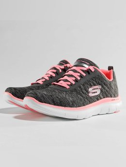 Skechers Sneakers Flex Appeal 2.0 grå