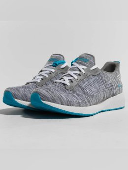 Skechers Sneakers Bobs Squad Sizzle grå