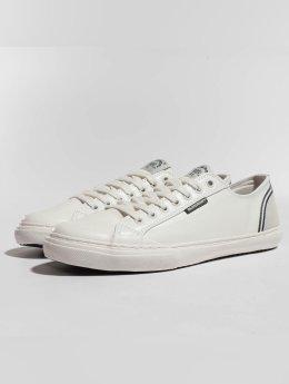 Superdry Sneaker Low Pro Retro weiß