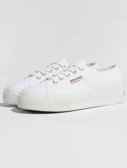 Superga Baskets Cotu blanc
