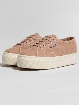 Superga Sneaker Cotu Classic rosa
