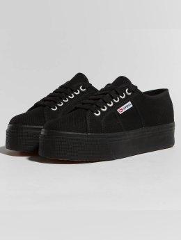 Superga sneaker Cotu Classic zwart