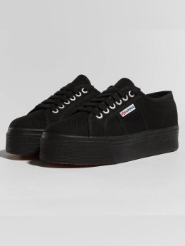 Superga Zapatillas de deporte Cotu Classic negro