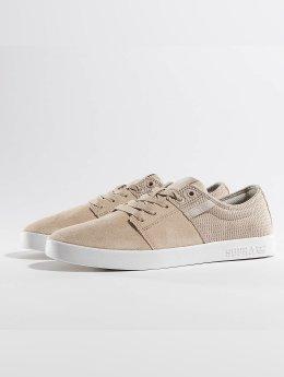 Supra Sneaker Stacks II beige