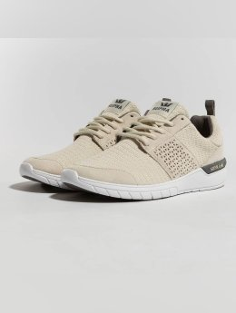 Supra Sneaker Scissor beige