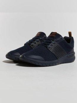 Supra Sneaker Scissor blau