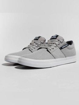 Supra Sneaker Stacks Vulc II grau