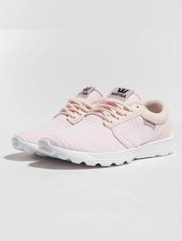 Supra Sneaker Hammer pink
