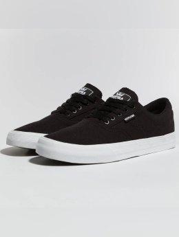 Supra Sneaker Cobalt schwarz