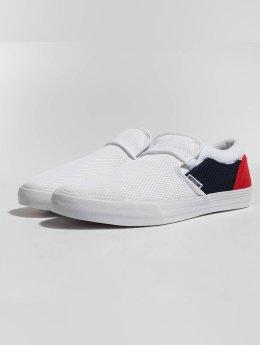 Supra Sneaker Cuba weiß