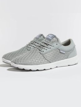 Supra Sneakers Hammer Run gray
