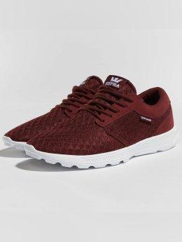 Supra Sneakers Hammer Run rød
